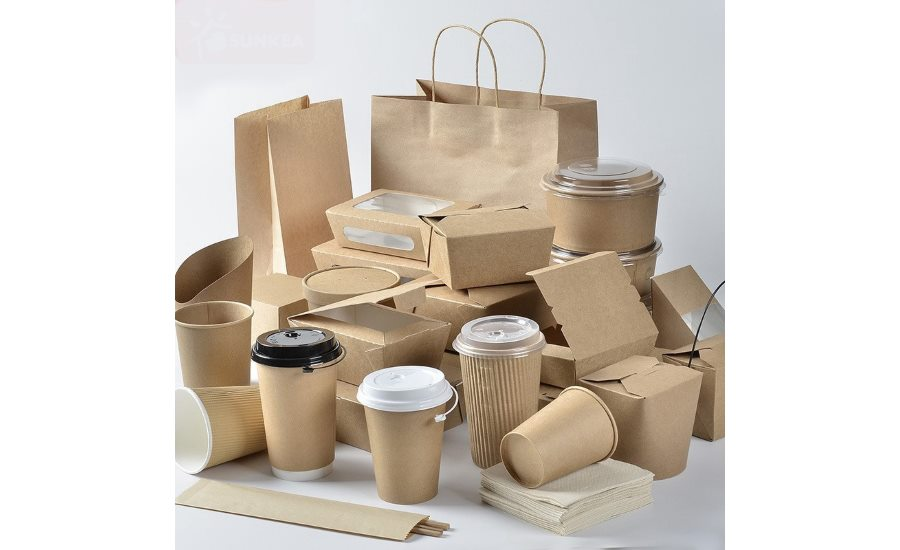 Global Biodegradable Packaging Market Outlook: Ken Research