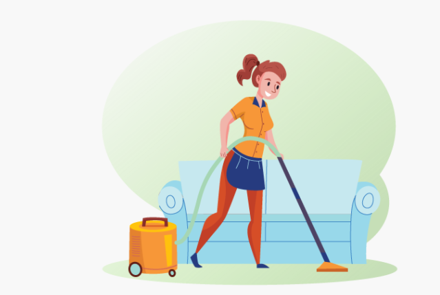 Why is it important for you to keep your carpet clean?