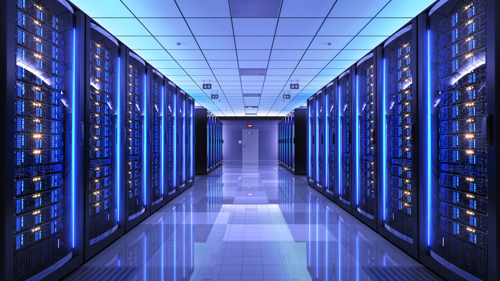 Data Center Modernization Services Providers | list of data centers in India: Ken Research
