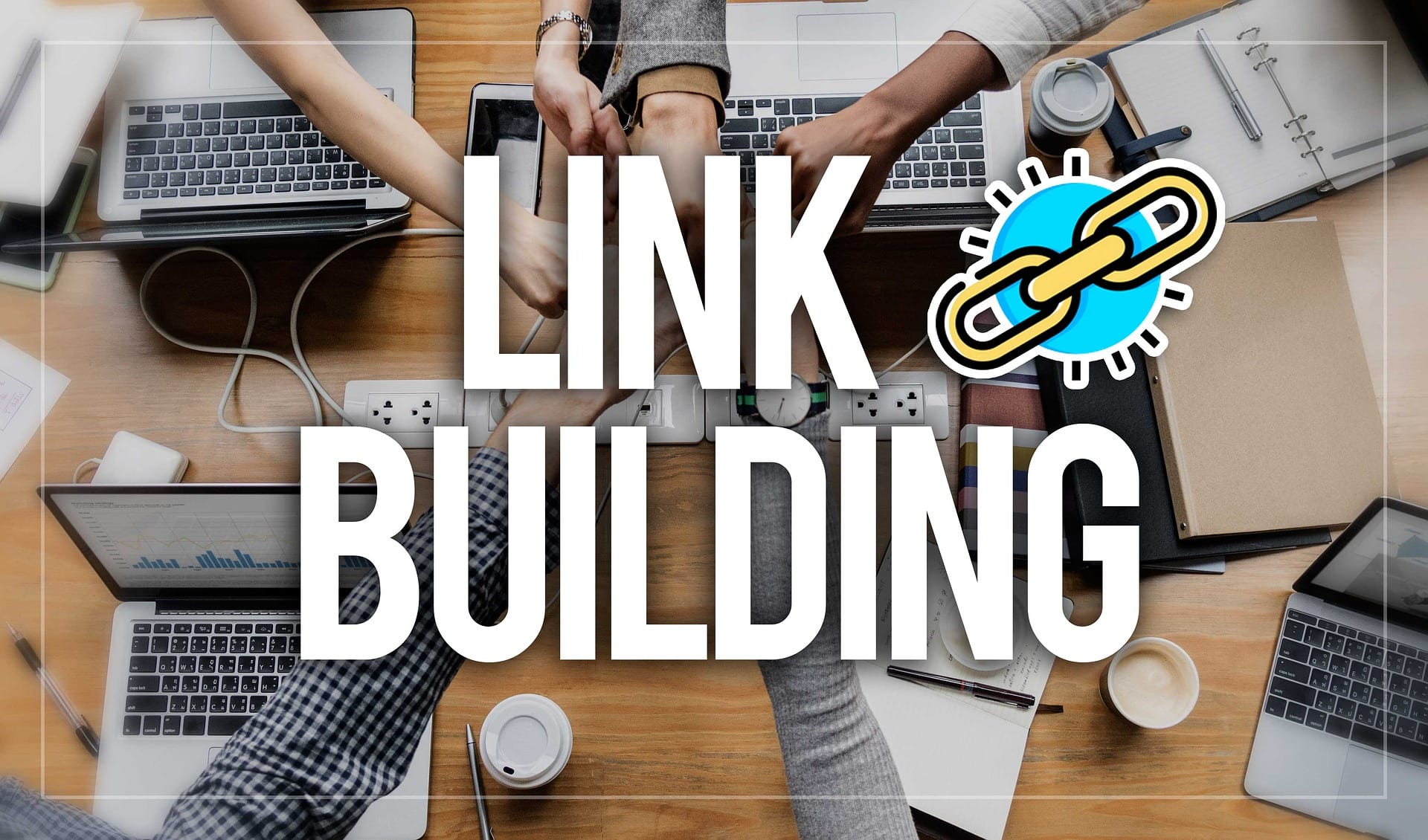 7 reasons that explains why you should go for link building services
