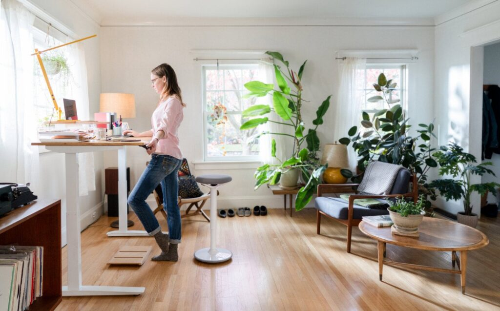 Ways to Design Your Work Space in Home
