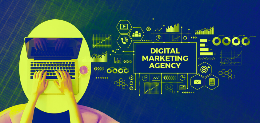 Top Factors To Consider When Choosing A Digital Marketing Agency