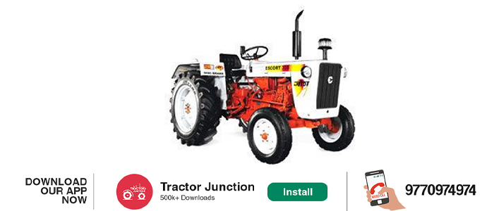 Escort Tractor Price, Escorts Tractor – Quality Features And Product Specifications
