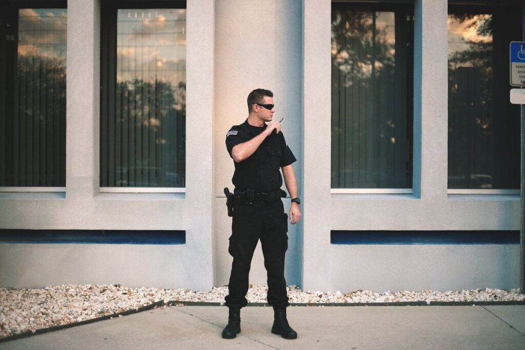 Why You Should Choose the Event Security Companies for Your Event?
