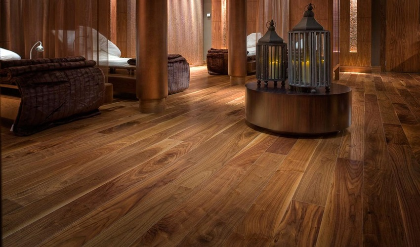 Exploring New Flooring Ideas With This Basic Information