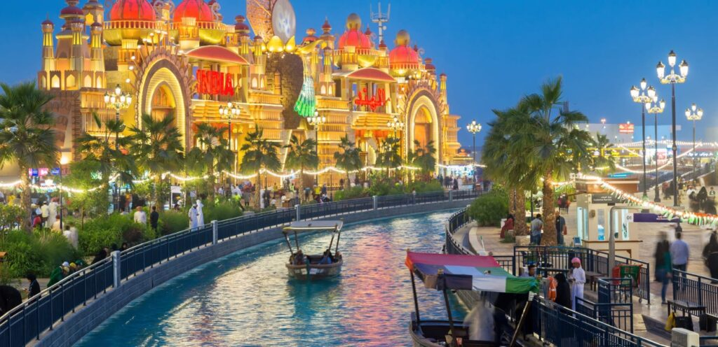 Things to Know About Global Village Dubai