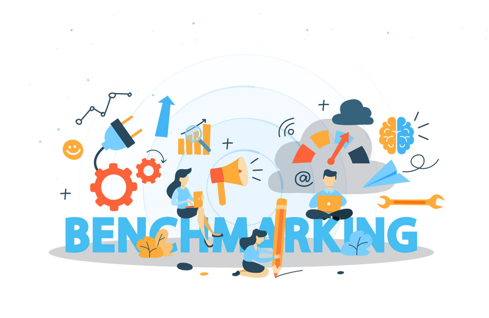 The Importance of Industry Performance Benchmarking   Ken Research