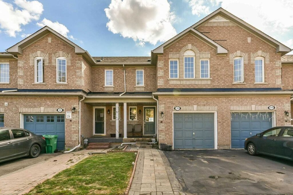Home For Sale In Vaughan | Consult A Realtor For The Best Sale/Purchase