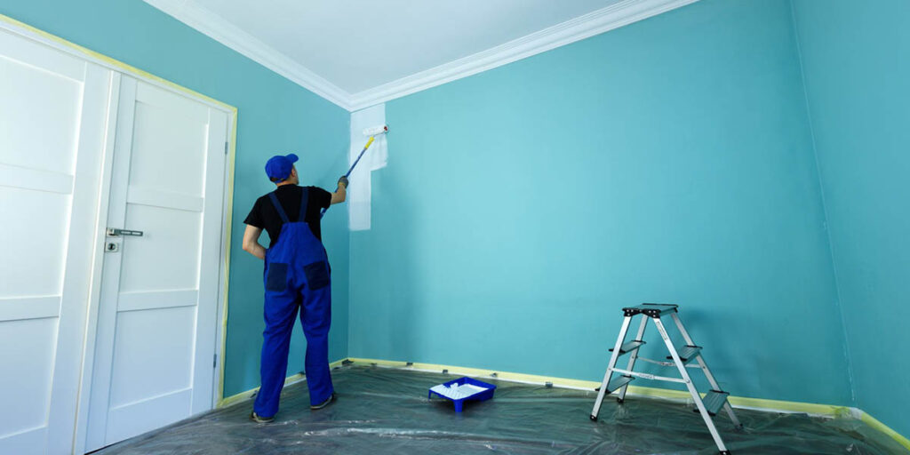 Must-Try Shades of Blues for Your Walls