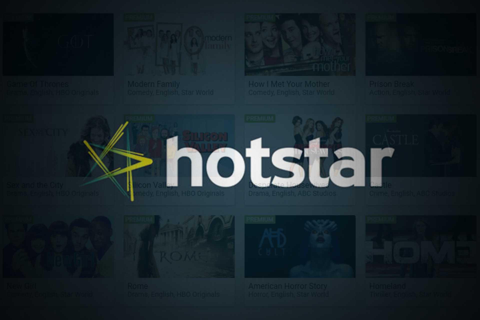 , 100% Working Free Hotstar Premium Account 2021 with Username and Password
