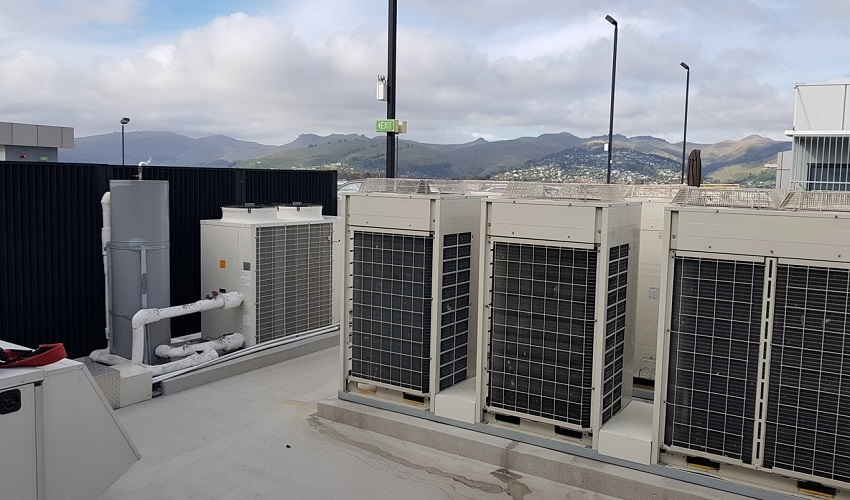 Why Invest In Commercial Air Conditioning Is Worthy For Your Business?