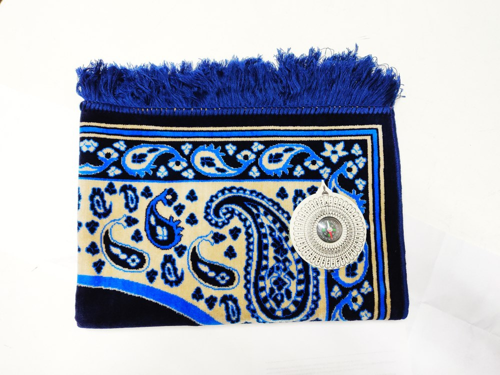 Where To Find Best Islamic Prayer Rugs For Muslims