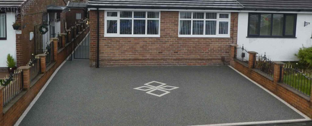 How to Take Care of the Driveways in Manchester Well?