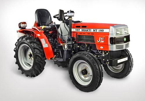 VST Shakti Tractors – Popular Models and Prices in India