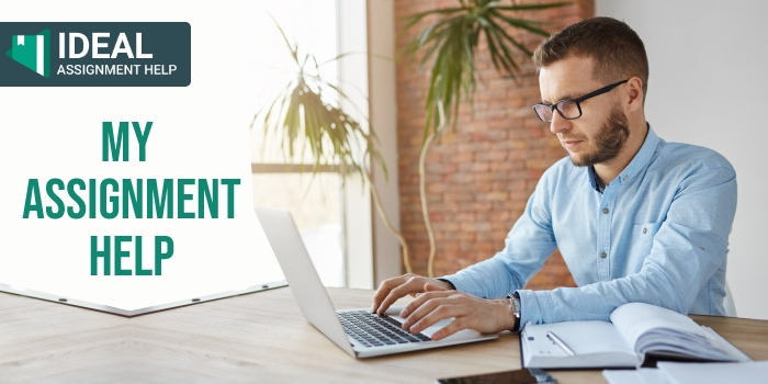 My-Assignment-Help, Your Quest for My Assignment Help Ends here with the Best Professional Services in the Block