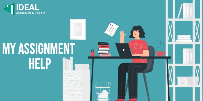 How To Pull Up Your Scores with My Assignment Help Experts