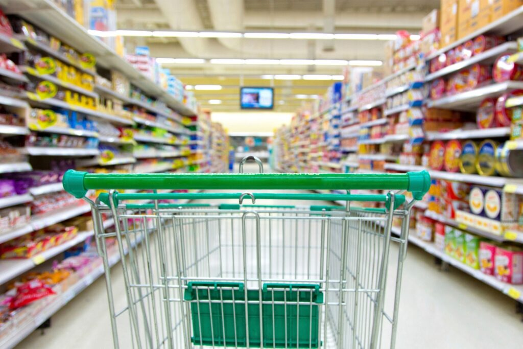 8 reasons to prefer Zam Zam for Online Grocery shopping in Manchester, UK