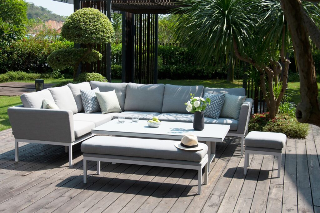 Patio Furniture Sales | Make Your Outdoor Appealing With New Furniture