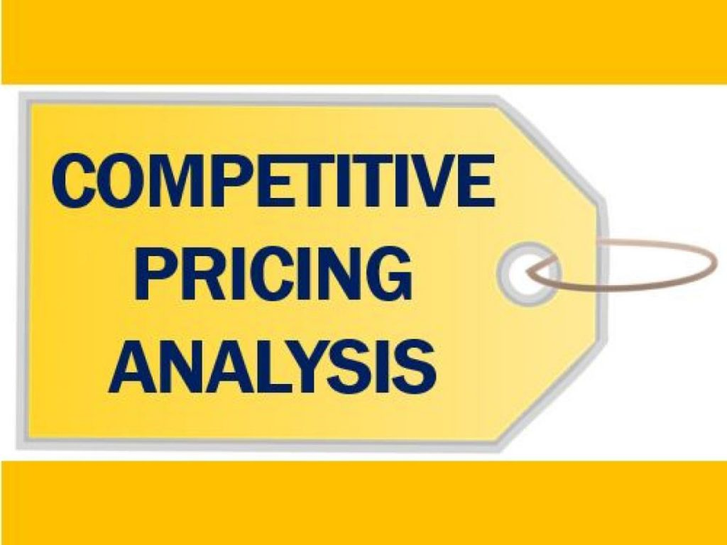Stay Competitive And Maximize Revenue With Our Pricing Analytics Models And Tools: Ken Research