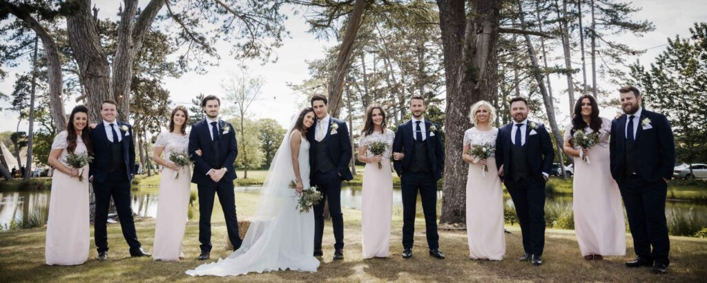 Cherish Your Wedding Memories with the Best Chelmsford Photography