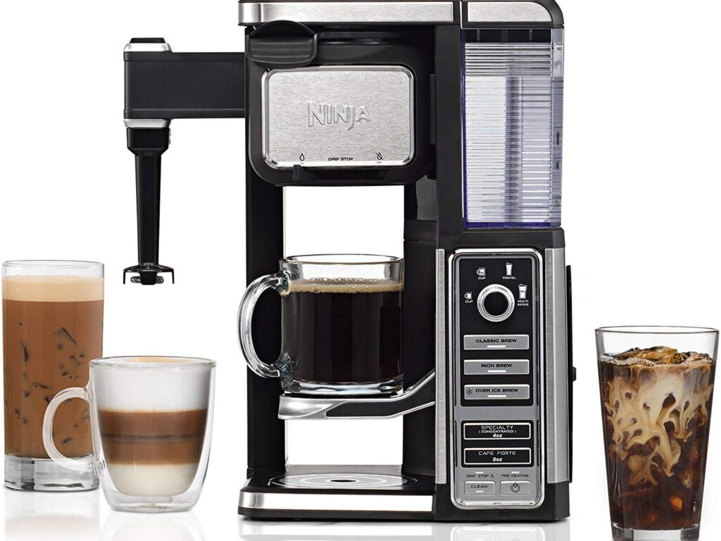 The Best Single-Cup Coffee Maker for You