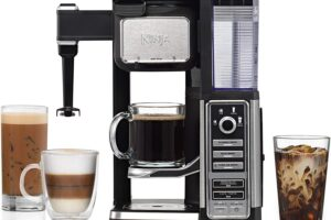 best-single-cup-coffee-maker-with-a-grinder