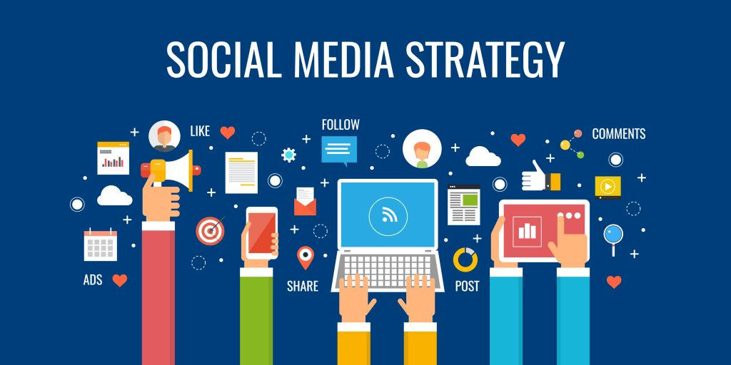 , The Complete Guide to Create a Social Media Strategy Plan for 2021 and Beyond