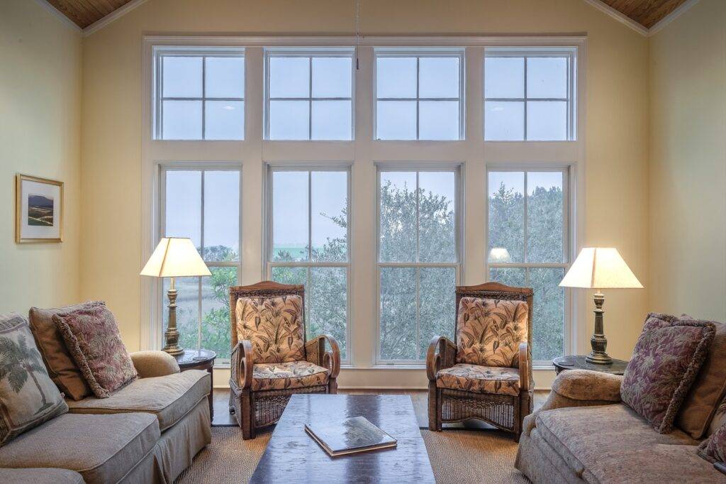 Top 10 Window Design Ideas For Your Home