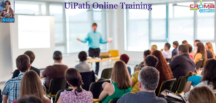 How Do I Get Certified During a Uipath Training Online?