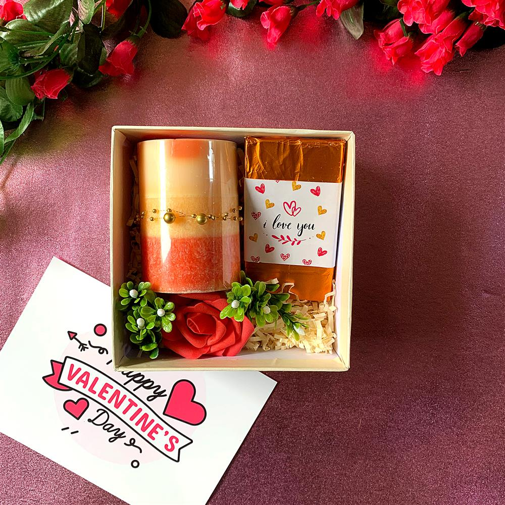 The tradition of Valentine hamper for your loved one