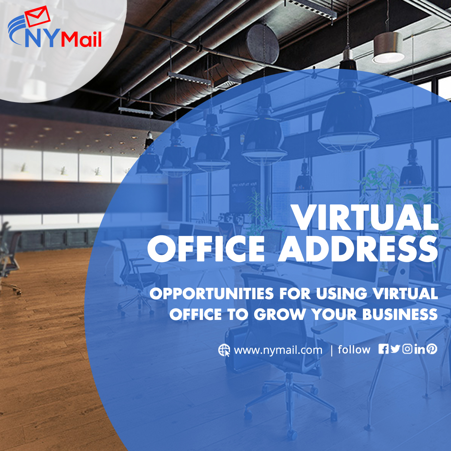 Virtual Office, Opportunities For Using Virtual Office To Grow Your Business