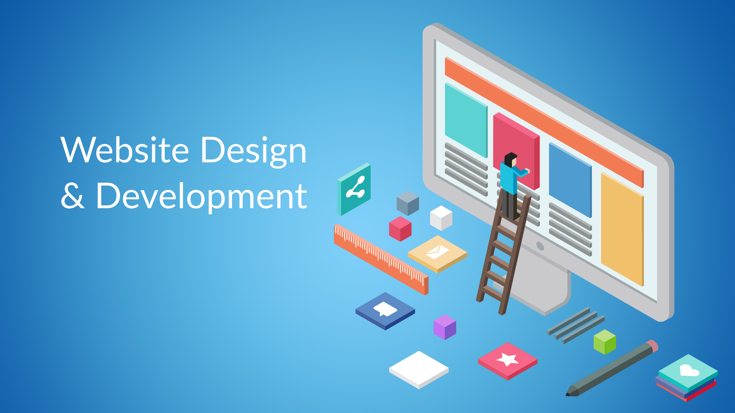 Website Design ||5 Essential Steps for Effective and Successful