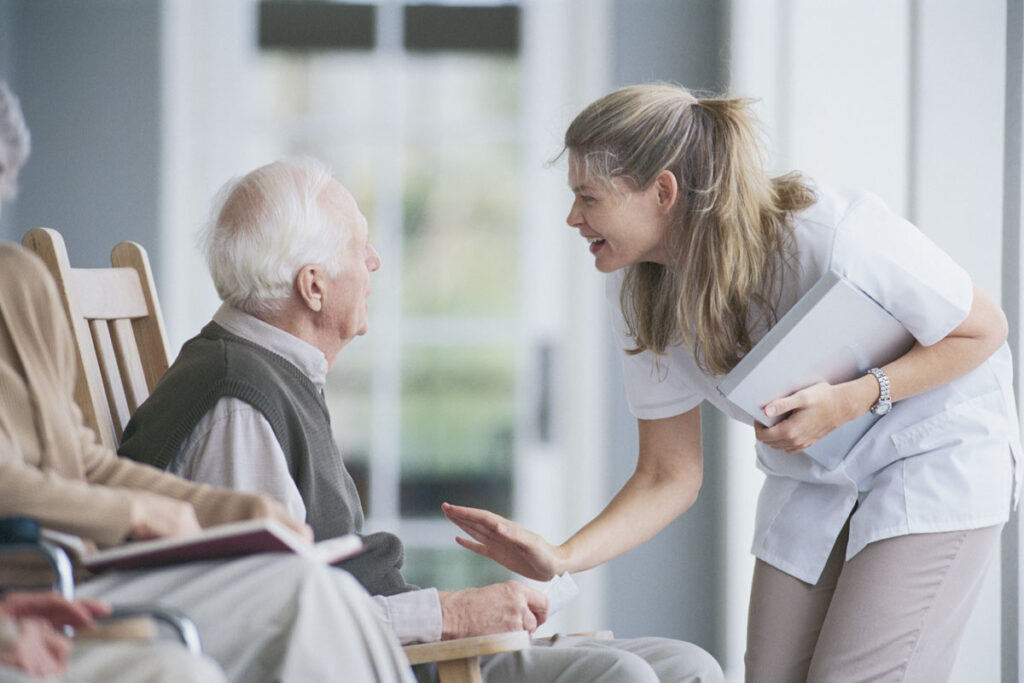 What are the Qualities of a Good Carer?