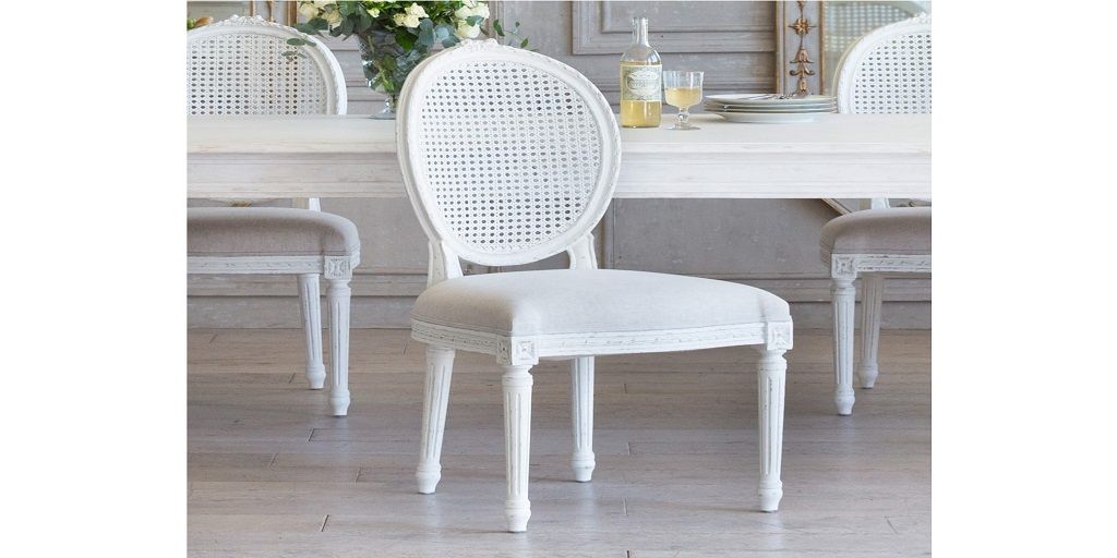Find Antique French Country Dining Chairs to Suit Your Home