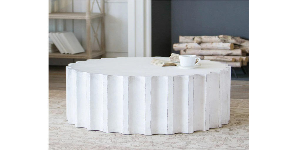 Where Can You Find an Elegant French Style Coffee Table?