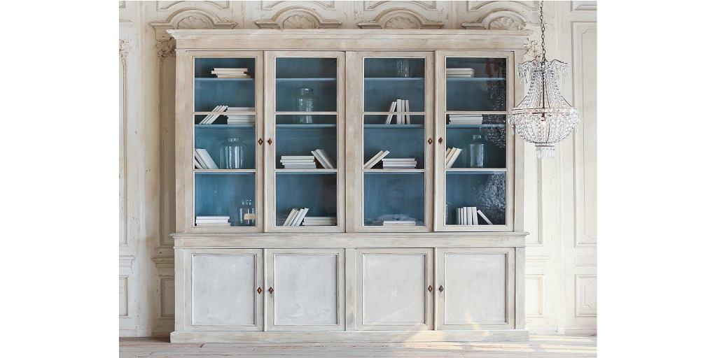 How to Find The Perfect Antique Cabinet For Your Home