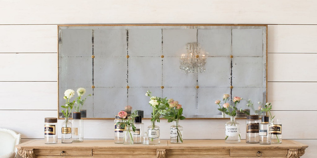 Find Stunning Antique Mirrors For Sale For Your Home