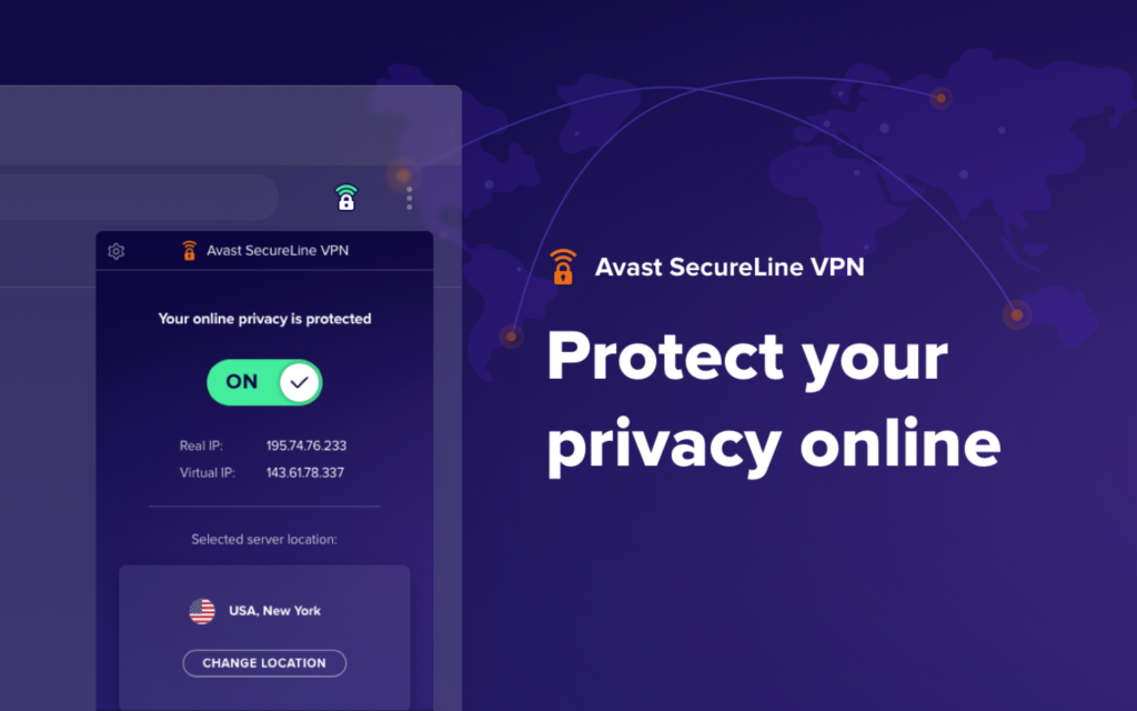 How to Fix Avast SecureLine VPN Not Working
