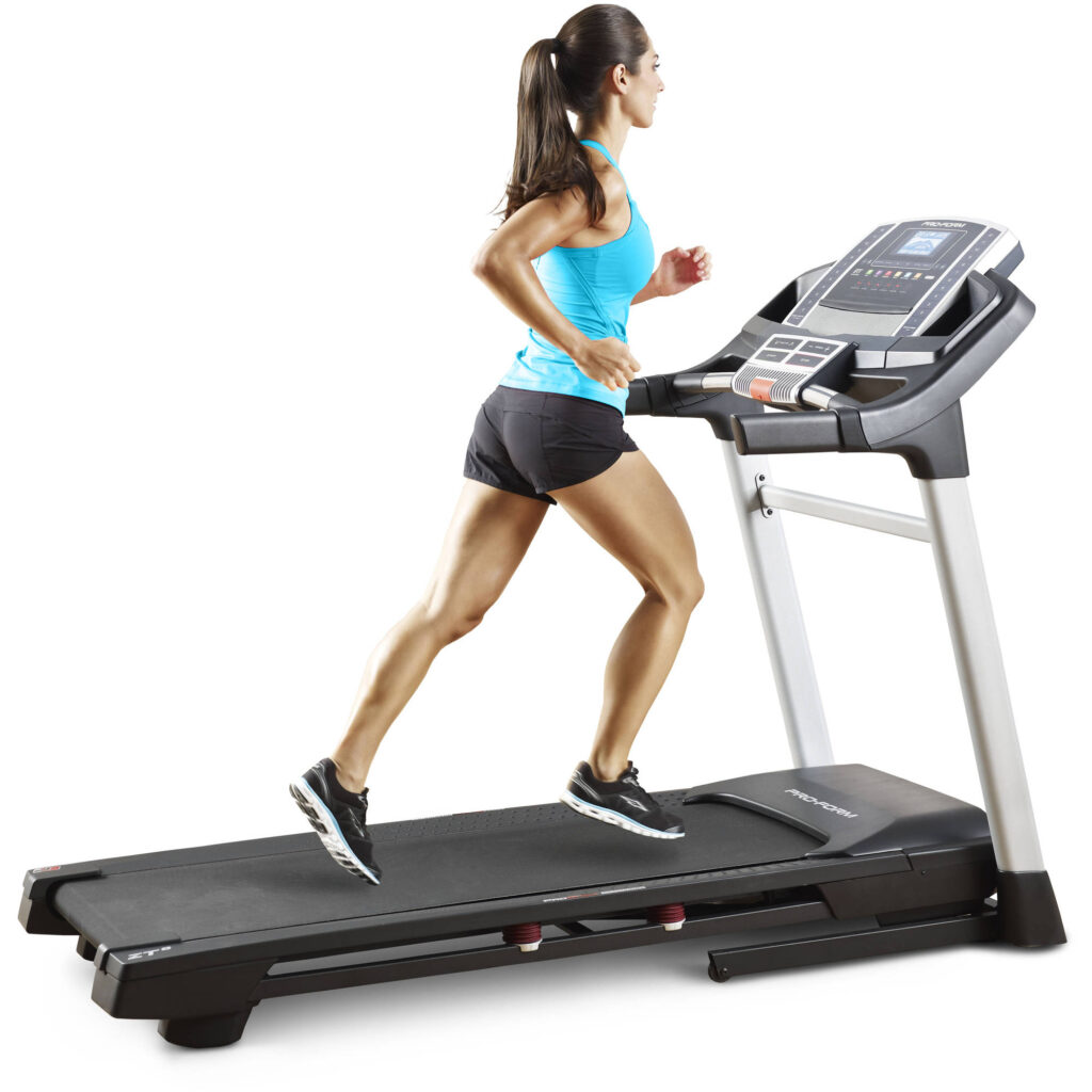 Finding The Best Budget Treadmill Under $500