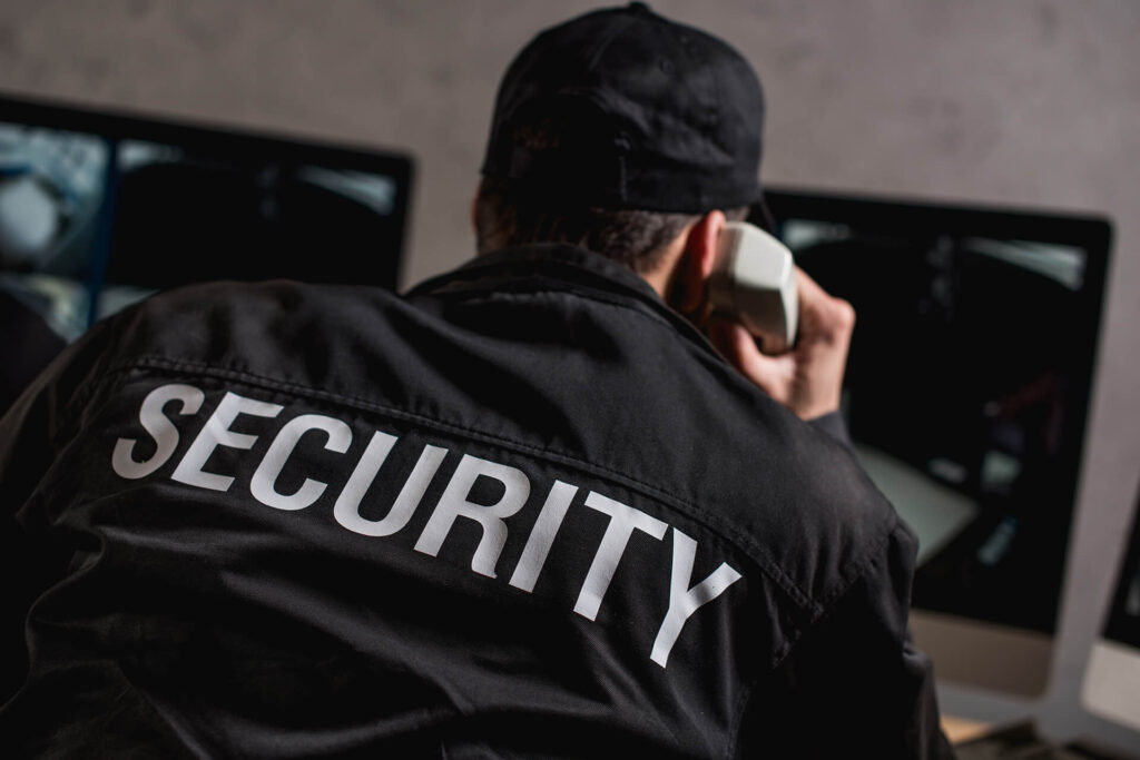 Top-Tier Features of Workforce Management Security System