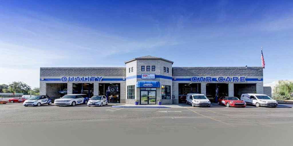 Looking for a Dependable Oil Change in Tucson, Arizona? Start Here
