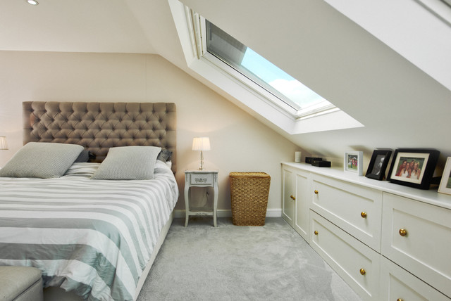 What Is the Process of Dormer Loft Conversion in Enfield?