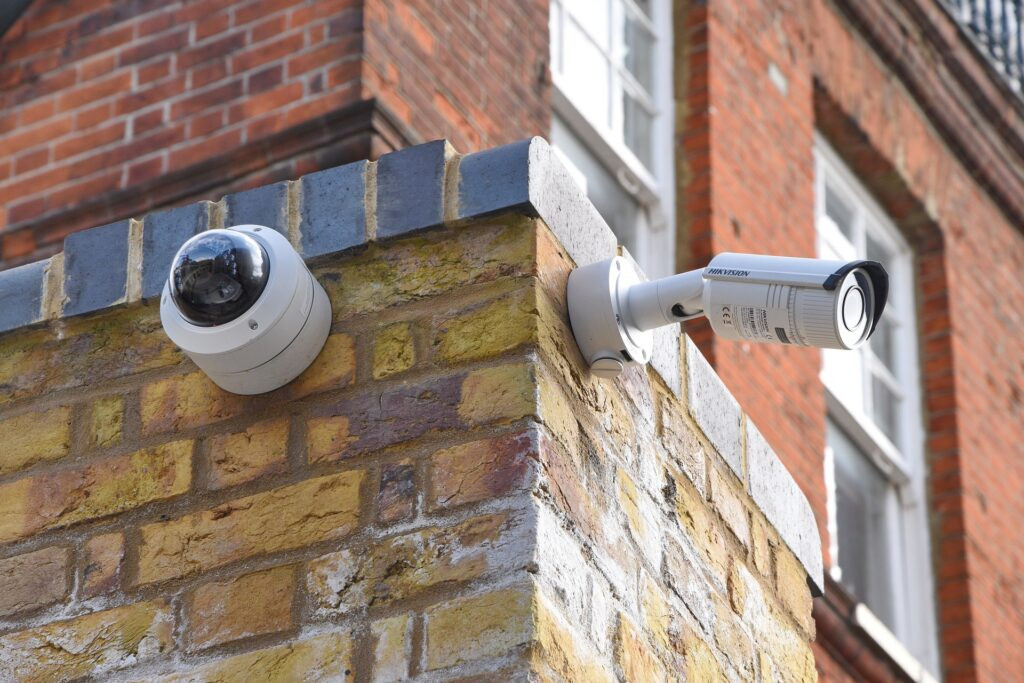Digital video Surveillance a Peace of Mind for Your Business