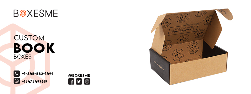 Get Custom Designed Packaging Boxes at Wholesale Rates