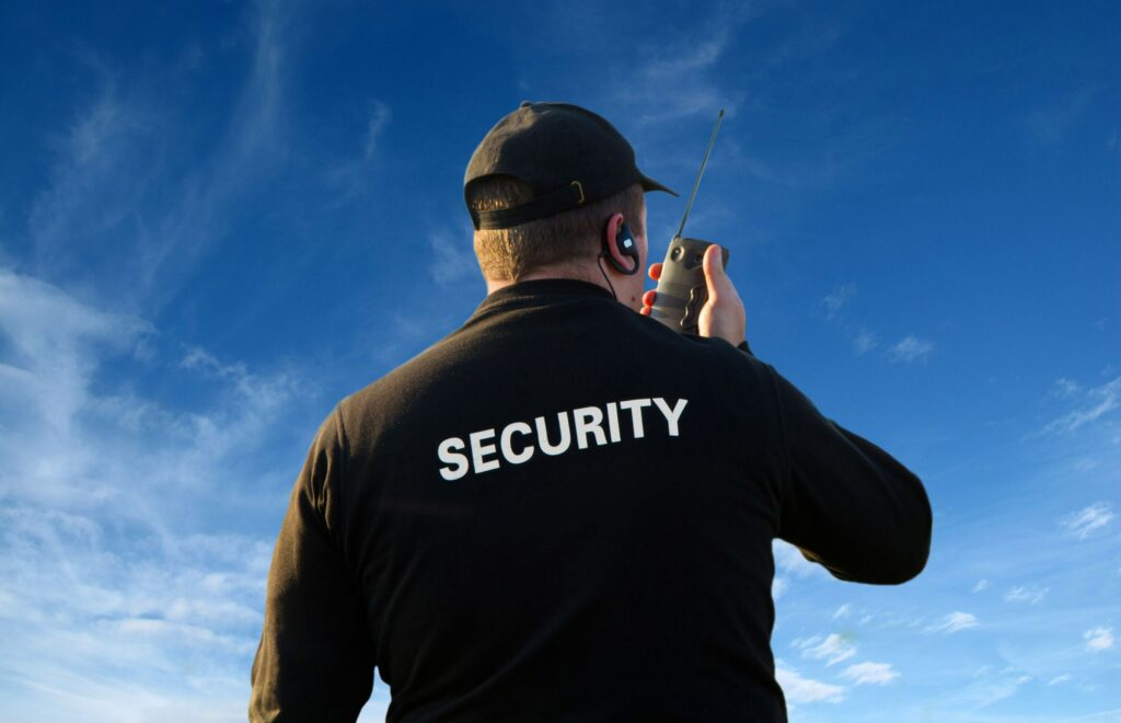 How to Hire an Agent From the Best Security Guard Company?