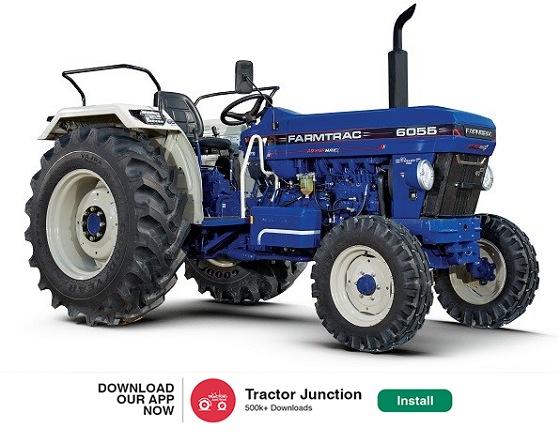 Farmtrac Tractor: Key Characteristics and Features, Price