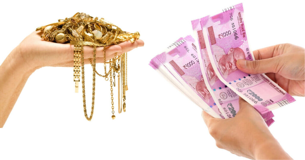 5 advantages of going with the option of the gold loan in Delhi