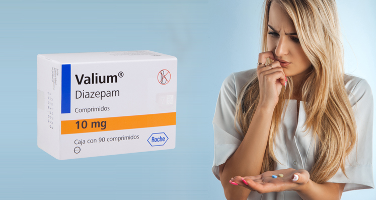 Buy Diazepam Online to Defeat Anxiety Disorders and Panic Attacks