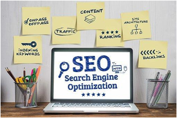 Effective Seo Strategies To Beat Competitors In 2021