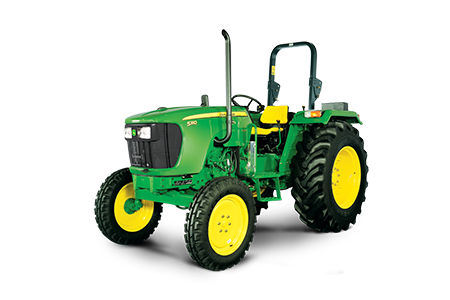 John Deere 5310 Tractor Price in India Available at Tractor Junction